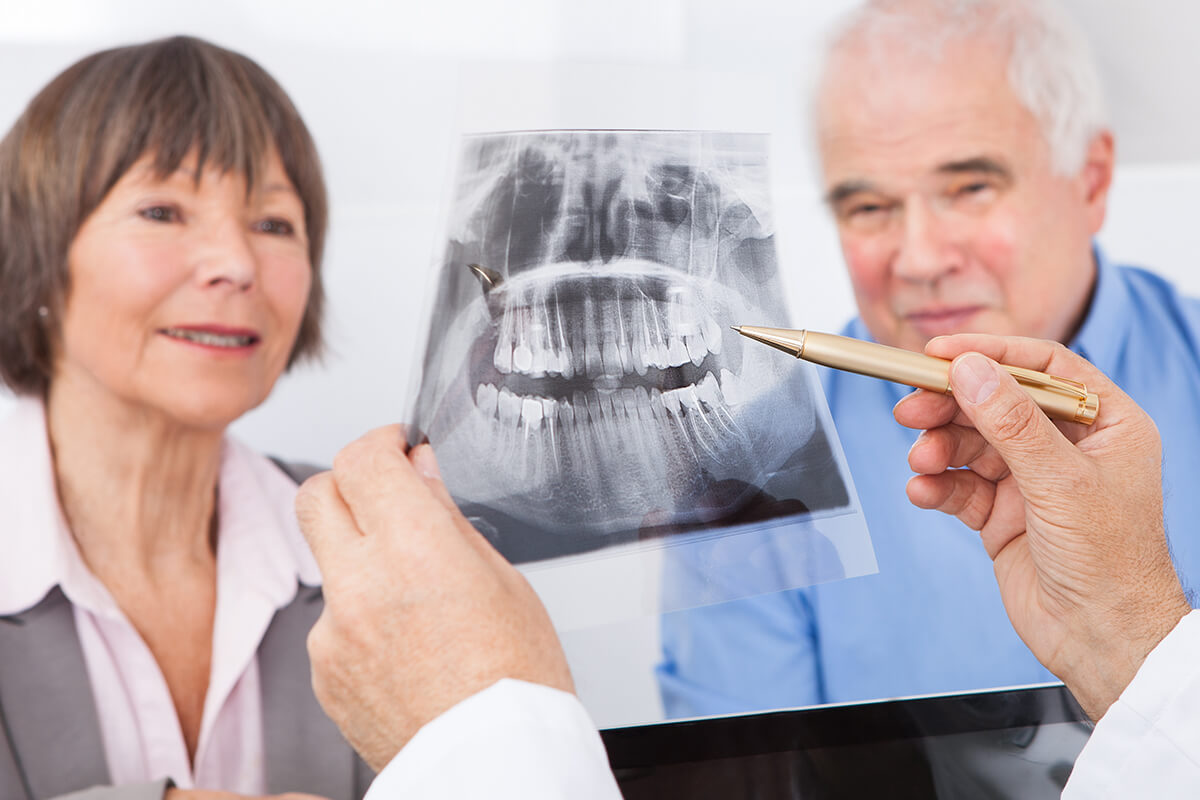 Southern California Family Dentistry - Oral and Maxillofacial Surgery