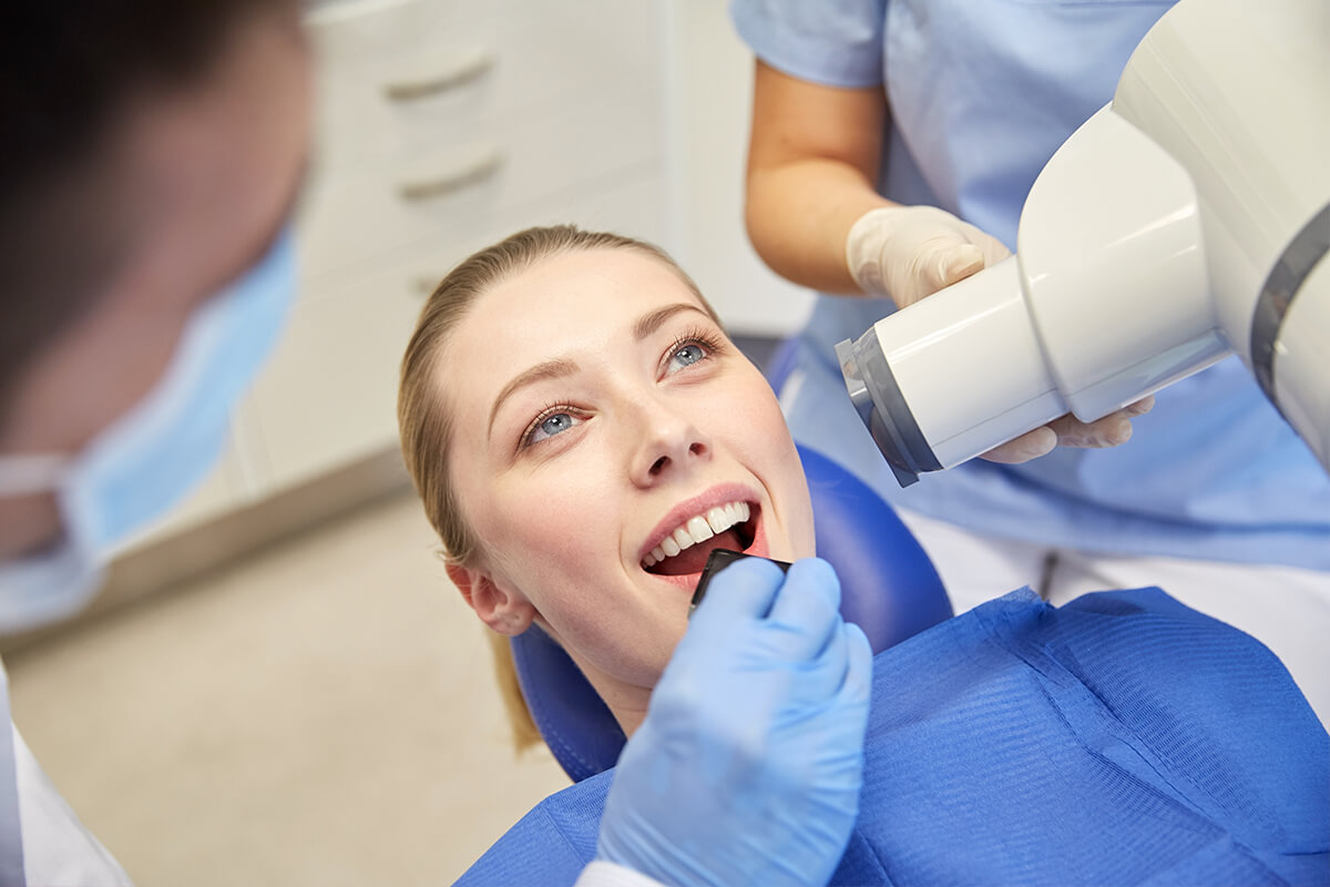 Southern California Family Dentistry - Dental Treament