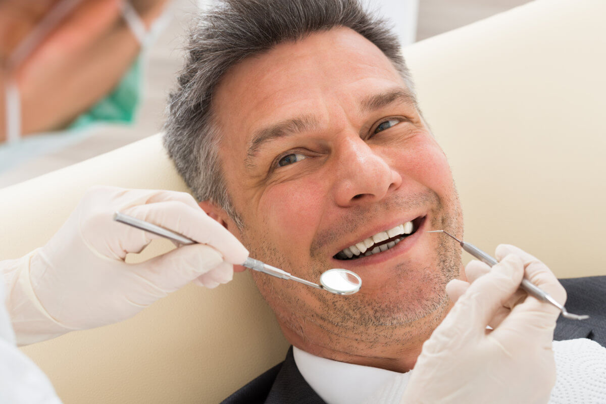 Southern California Family Dentistry - Whittier, Lake Forest, San Clemente - Periodontal Treatment