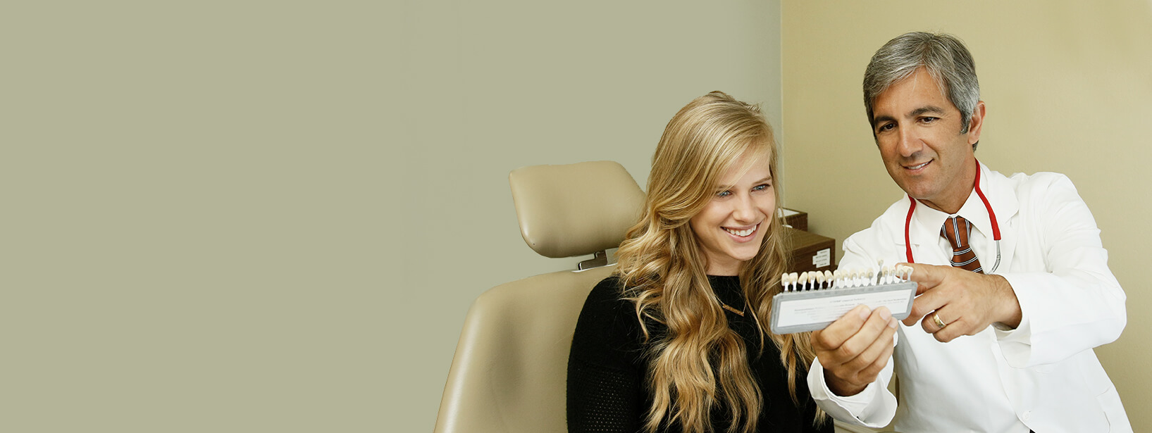 Southern California Family Dentistry - We Accept New Patients in Whittier, Lake Forest and San Clemente