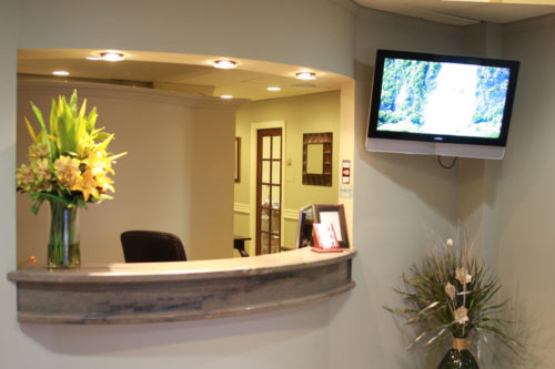 Southern California Family Dentistry - Lake Forest Dental Office