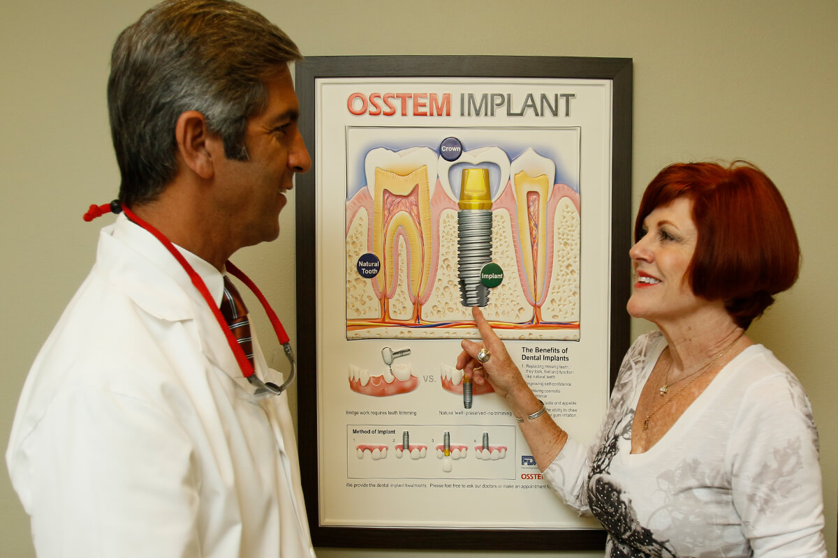 Southern California Family Dentistry - Patient Testimonial- Lynette