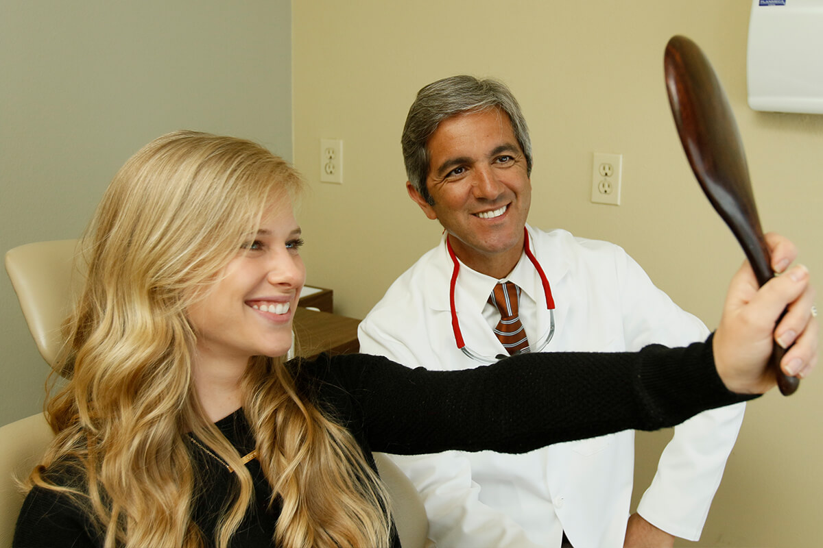 Southern California Family Dentistry - Patient Testimonial- Paige