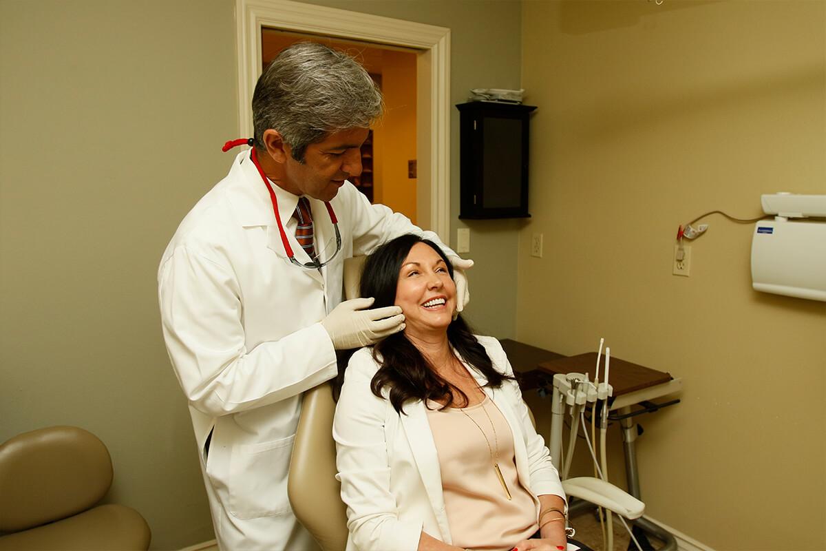 Southern California Family Dentistry - Patient Testimonial- Tara